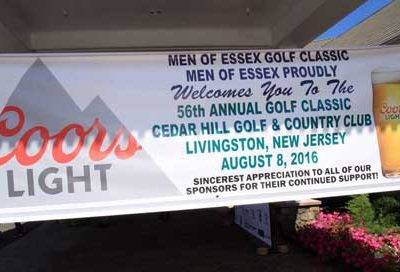 Men of Essex 56th Annual Golf Classic
